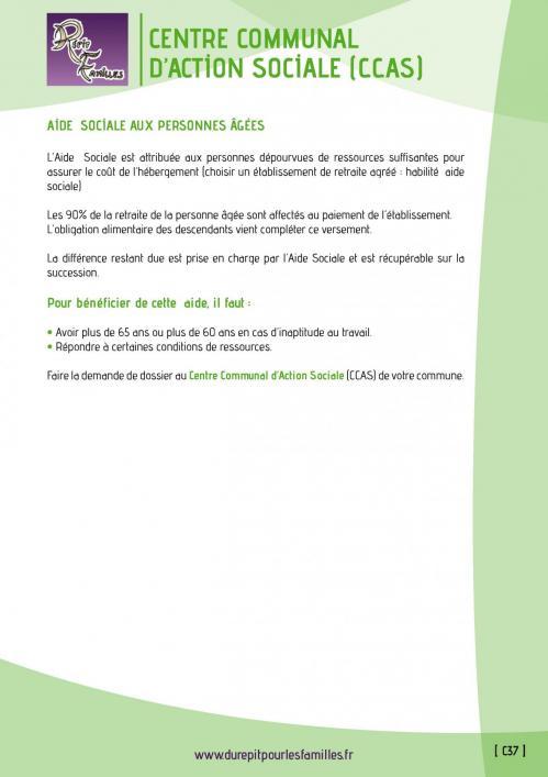 C37 centre communal d action sociale ccas 2