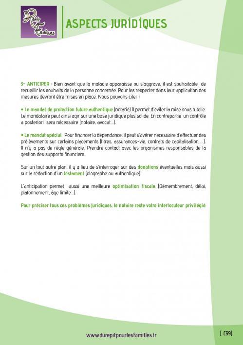 C39 aspects juridiques 2