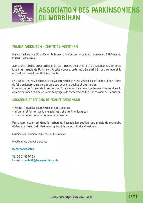 C41 association des parkinsoniens du morbihan 2